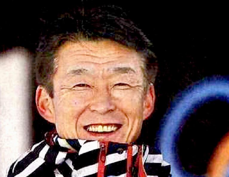 阿部雅司さん